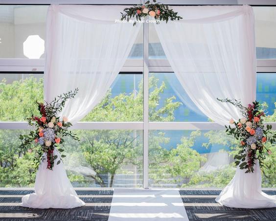 CRG Event Center Wedding Venue | Plainfield, Indiana