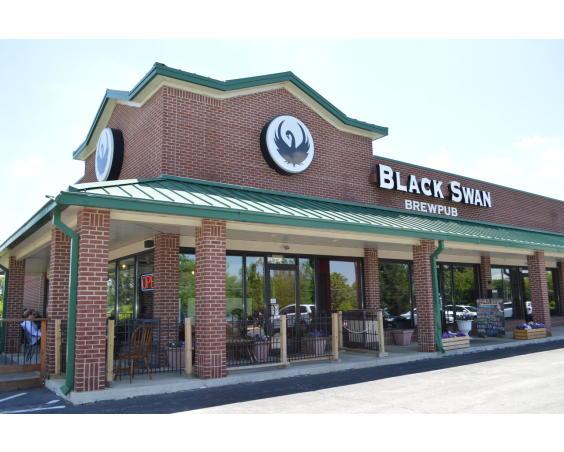 Black Swan Brewpub
