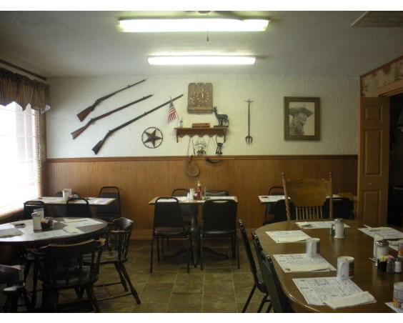 Clayton Cafe