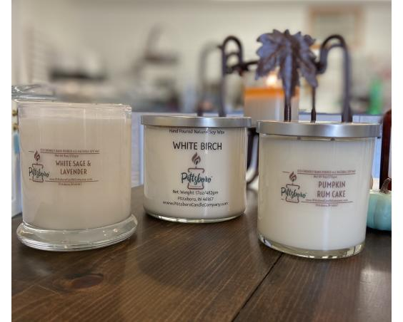 Pittsboro Candle Company