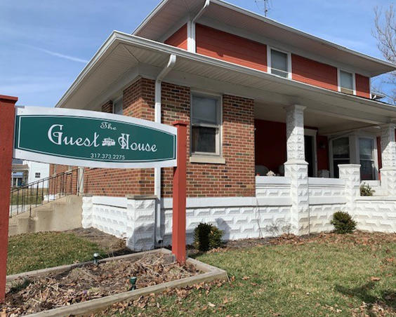 The Guest House- Danville, Indiana