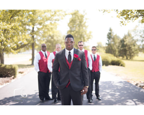 GudePro Photography & Video - Groomsmen