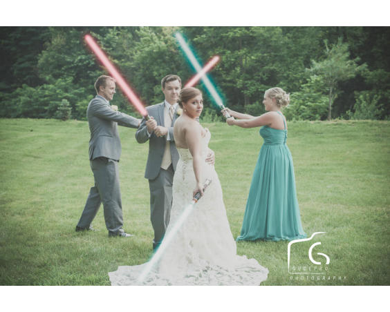 GudePro Photography & Video - LightSabers