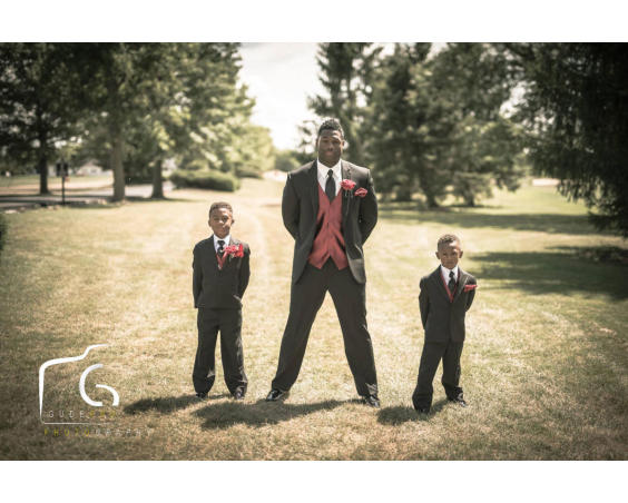 GudePro Photography & Video - Wedding Photos Family
