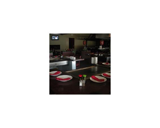 Hirosaki Japanese Steakhouse