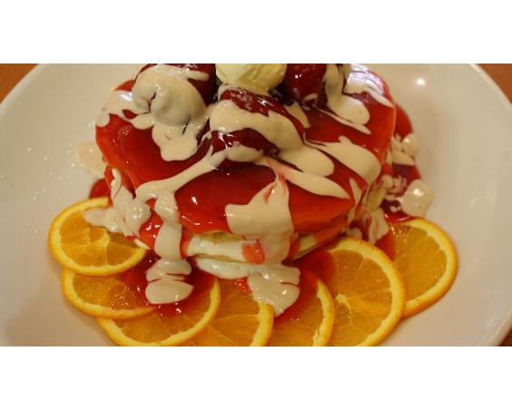 Hotcakes Emporium