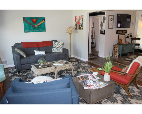 Living space 2