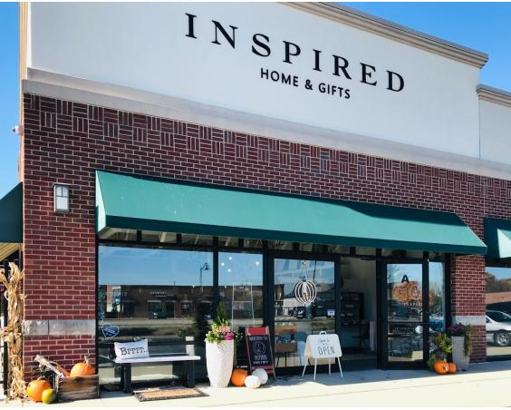 Inspired Home and Gifts Brownsburg