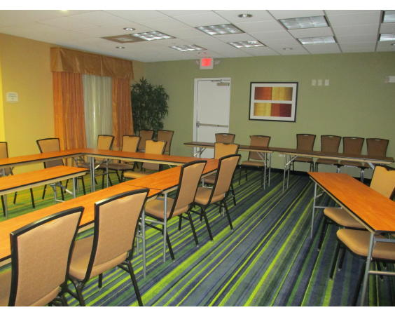 Fairfield meeting room