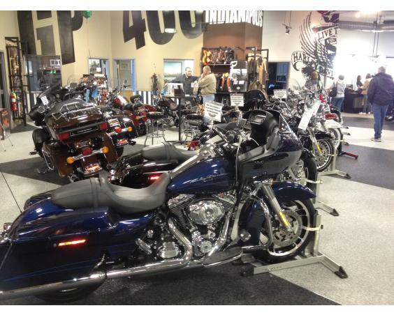 IndyWest Harley-Davidson