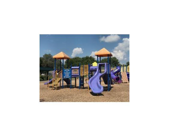 Franklin Park Plainfield