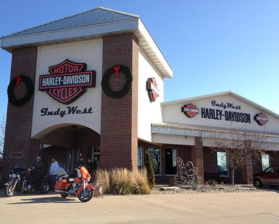 IndyWest Harley Davidson