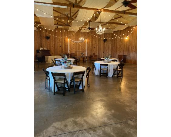 The Event Center at Lance Farms