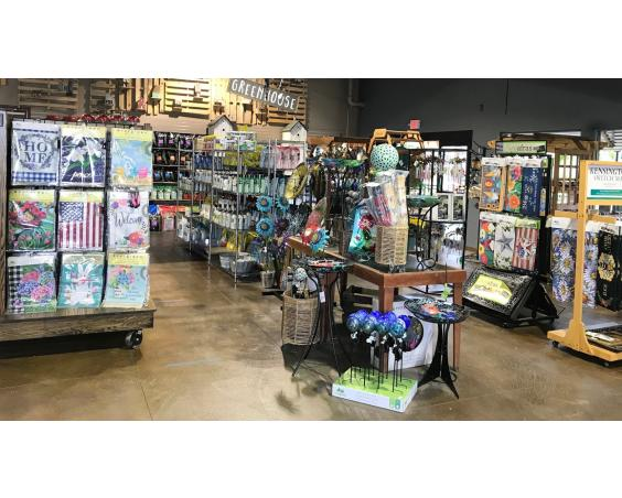 McCammon's Irish Market Gift Shop, Brownsburg, Indiana