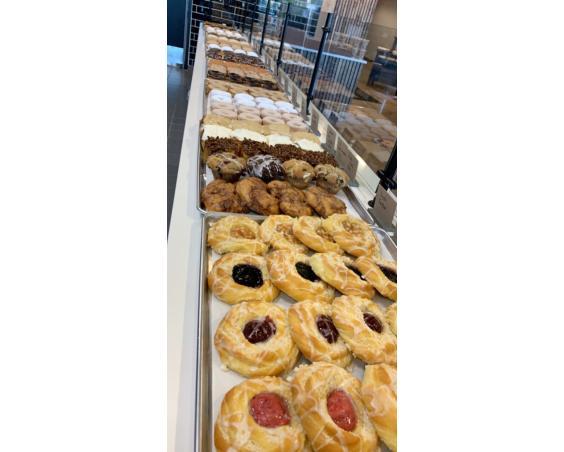 Rise n'roll Bakery
