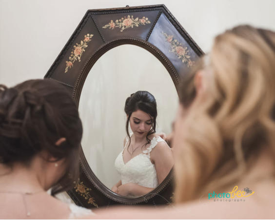 PhotoBee Photography - Bridal Photo