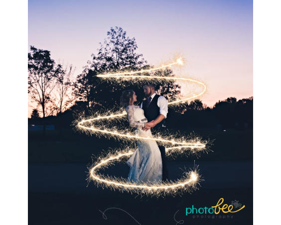 PhotoBee Photography - Wedding Magic
