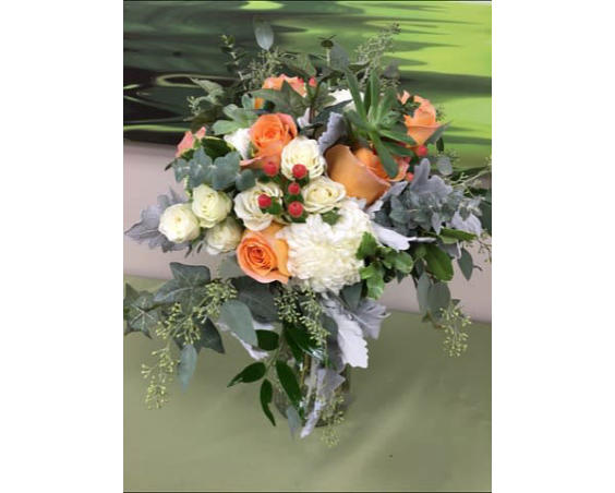 Plainfield Florist - Floral Bouquet