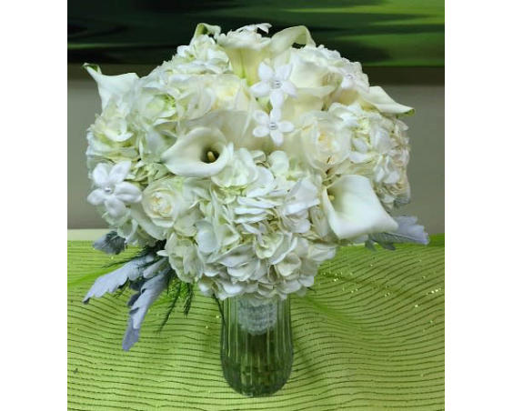 Plainfield Florist - Wedding Flowers