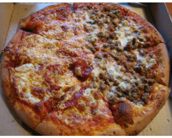 Sal's Famous Pizzeria Brownsburg
