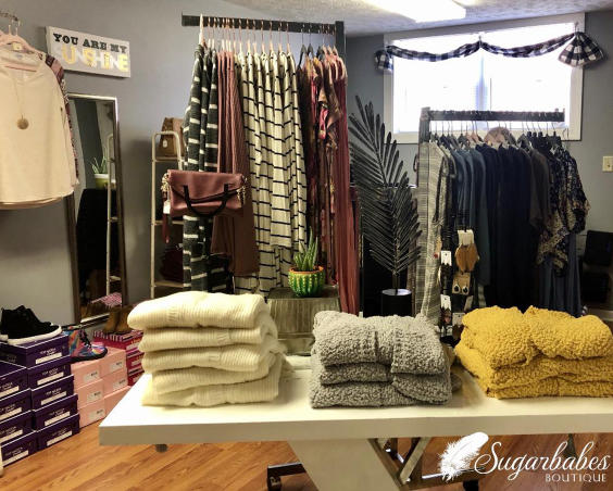 Sugarbabes Boutique | Pittsboro, Indiana