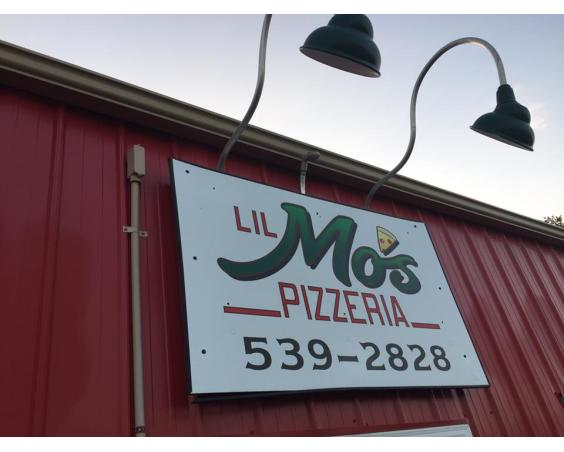 Lil Mo's Pizzeria Outdoor