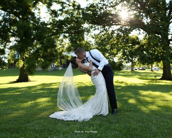 Amy Phipps Photography - Outdoor Wedding Photos