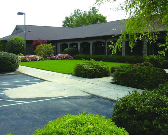 Guilford Township Community Center - Wedding Venue