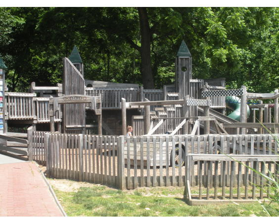 Wooden Park