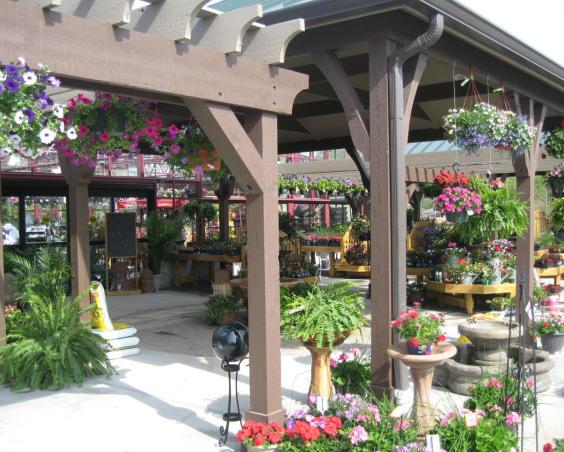 Frazee Gardens - Garden Center