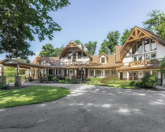 Lizton Lodge