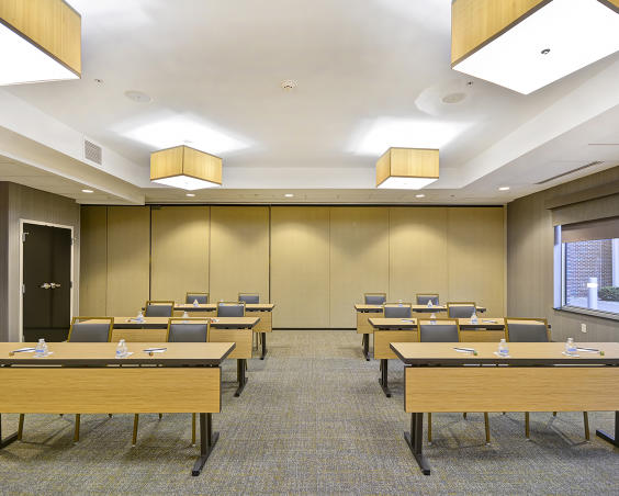 SpringHill Suites - Class Room