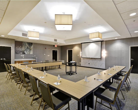 SpringHill Suites - Board Room