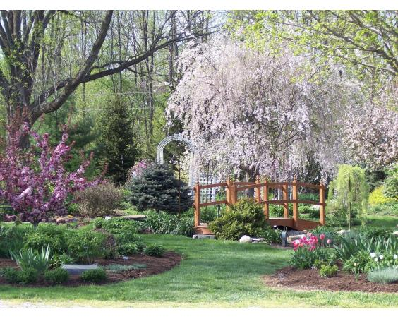 Avon Gardens