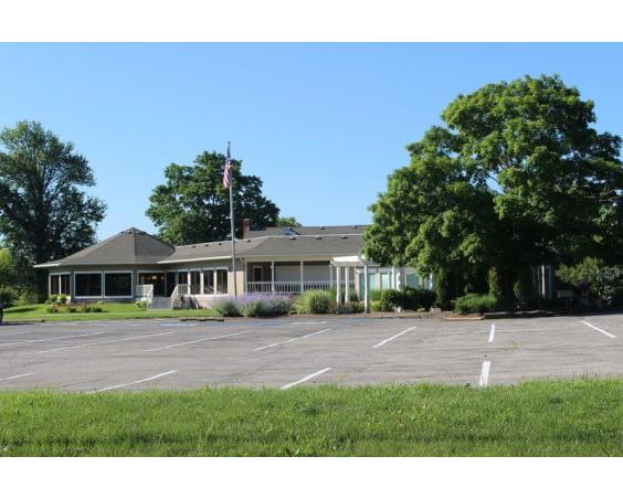 Prestwick Country Clubhouse in Avon, Indiana
