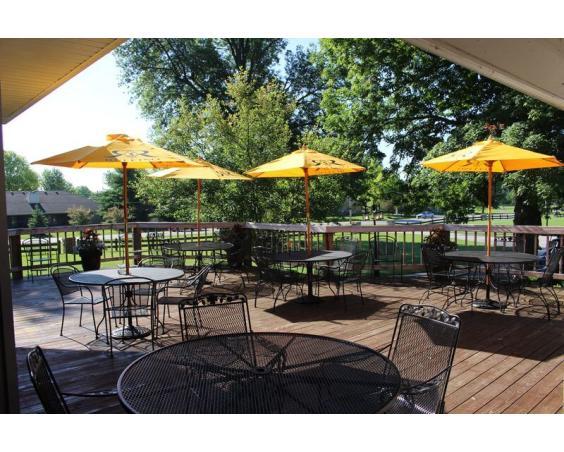 Prestwick Country Club in Avon, Indiana