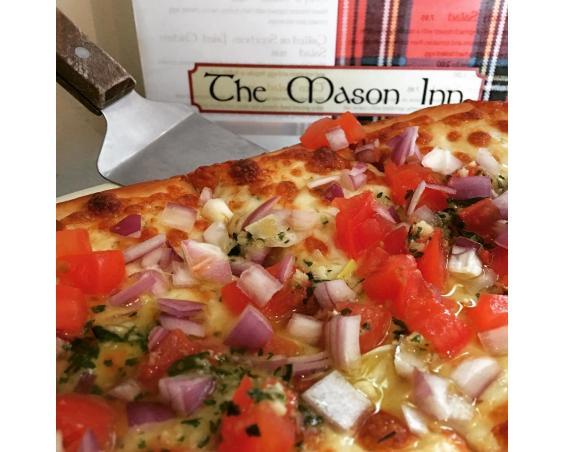 Mason Inn Pizza