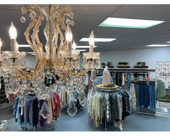 Style Threads Resale and Boutique in Avon