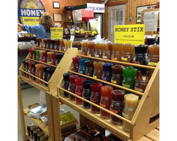 Hunters Honey Farm
