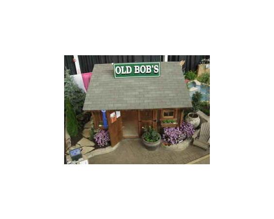 Old Bob's