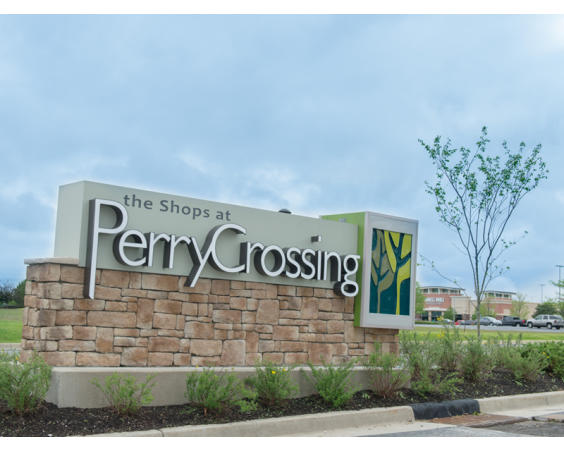 Perry Crossing