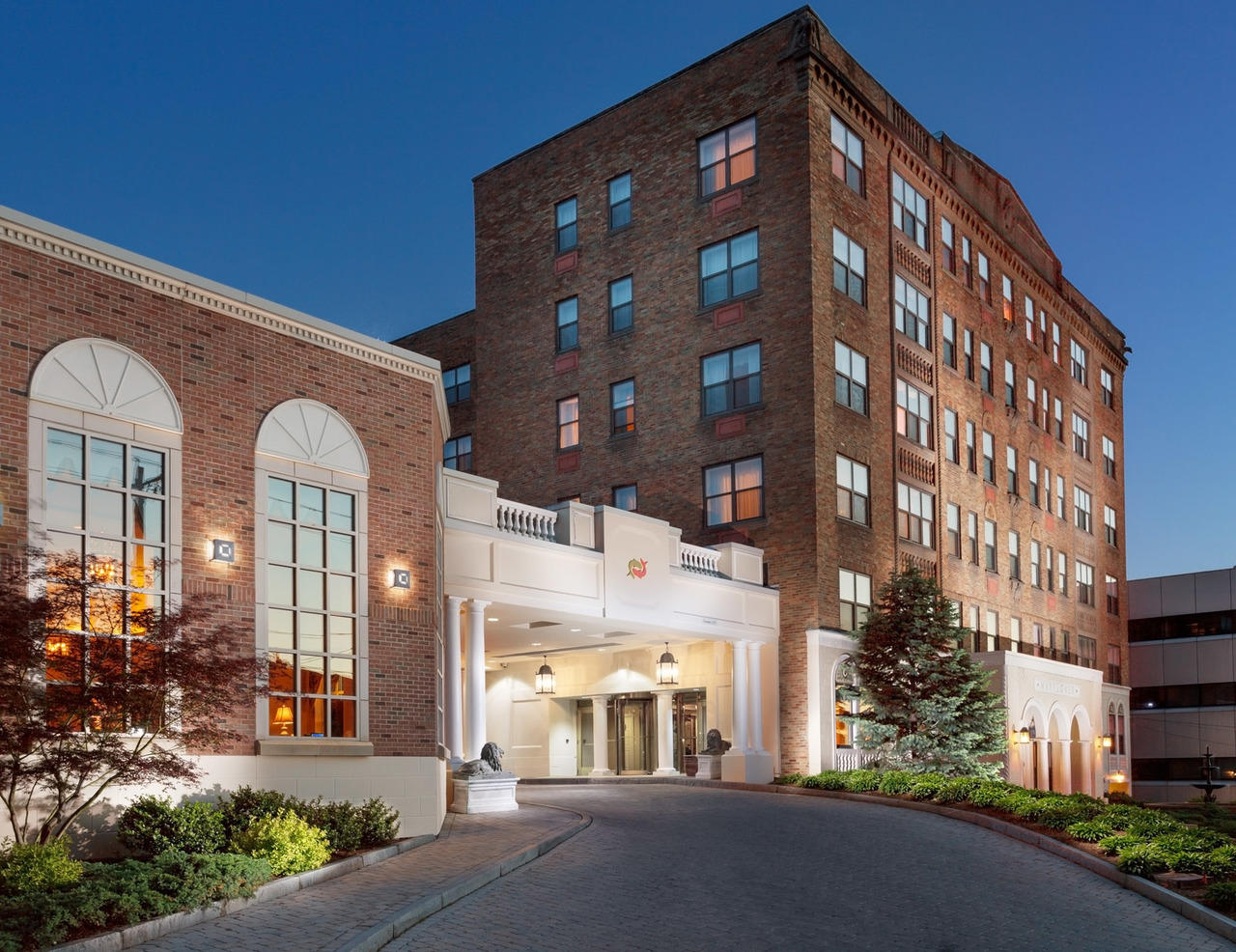 Image result for genesee grande hotel