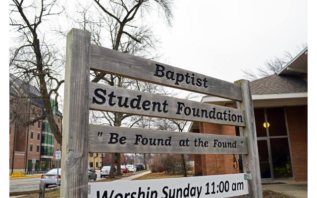 Baptist Student Foundation