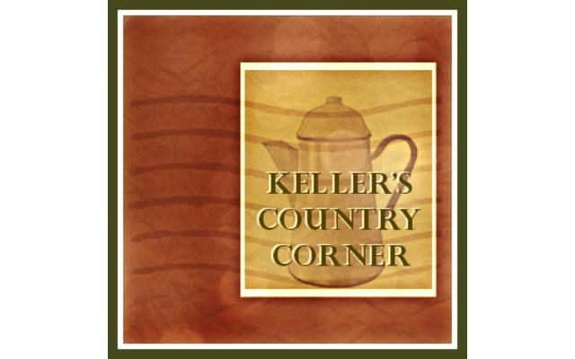 Keller's Country Corner