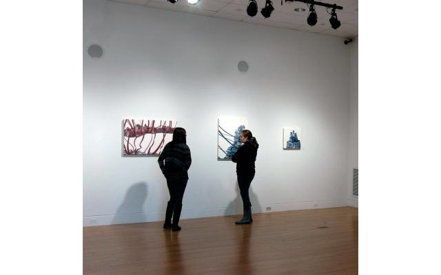 Patti and Rusty Rueff Galleries