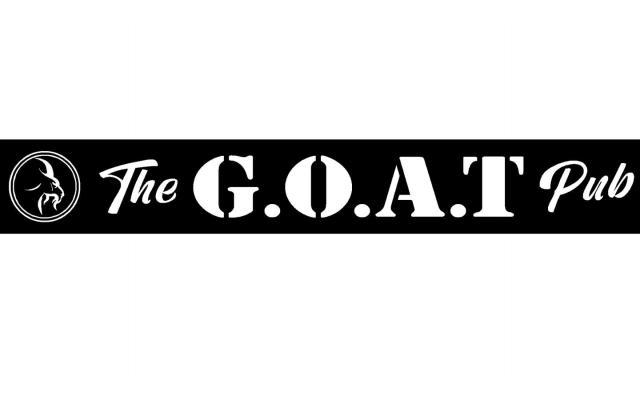 The G.O.A.T Pub