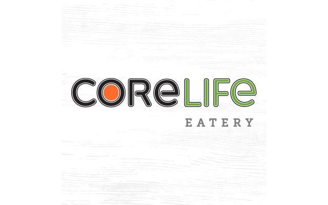 CoreLife Eatery