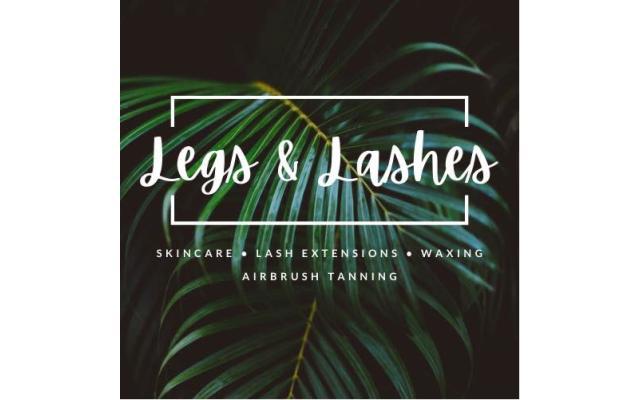 Legs & Lashes