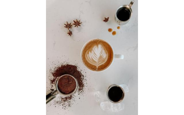 Greyhouse Coffe & Supply Co. - Campus