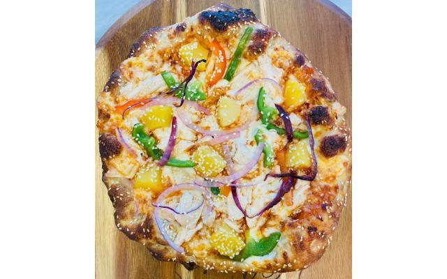 Pizza Uncommon